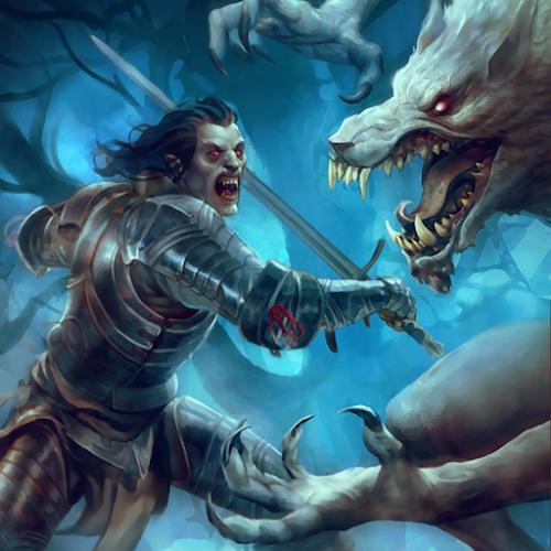 Vampire's Fall: Origins RPG   (Mod Money) 1.7.146 mod