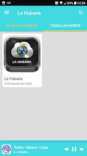 Download Radio La Habana For PC Windows and Mac apk screenshot 3