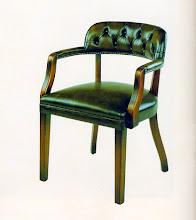 Photo: Modell BANKS Desk Chair