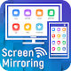 Screen Mirroring with TV - Connect Mobile to TV Download on Windows