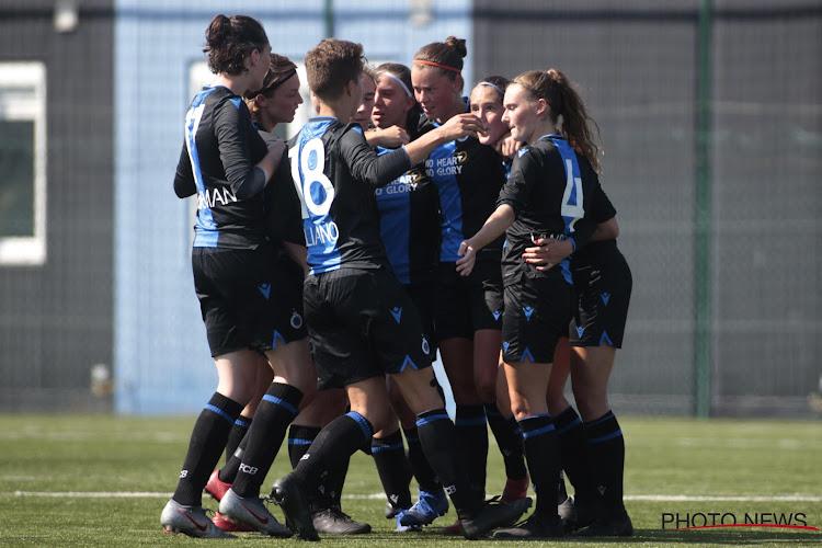 Club Brugge en Zulte Waregem op stage dit weekend in voorbereiding op Super League