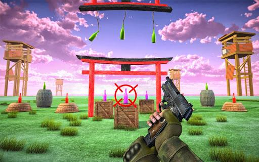 Real Bottle Shooting 1.0.7 screenshots 21