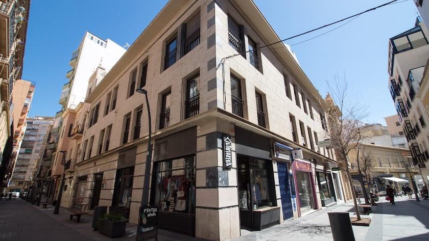 Asesoría Antonio Pérez cuenta con dos oficinas en la capital