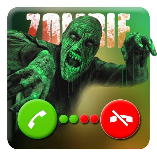 Zombie Prank Call And Text