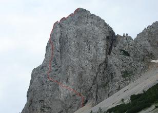 Photo: http://www.mountaininfo.eu/rock/alpinklettern/klettertour/touren/jennyriss.html