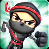 Ninja Fun Race