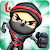 Ninja Fun Run Race file APK Free for PC, smart TV Download