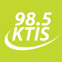 98.5 KTIS icon