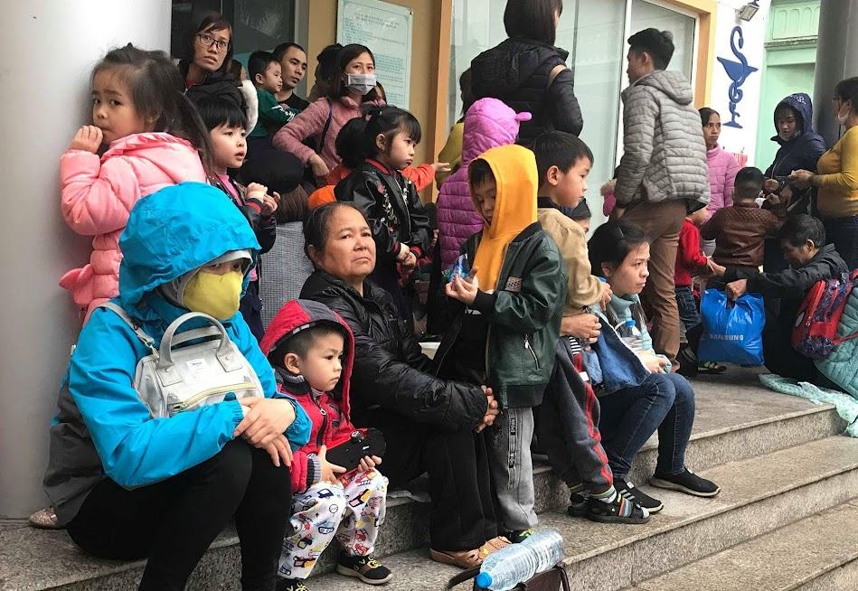 Vụ việc hàng chục trẻ mầm non tại Bắc Ninh bị nhiễm sán lợn gióng lên hồi chuông báo động về chất lượng ATVSTP trong trường học