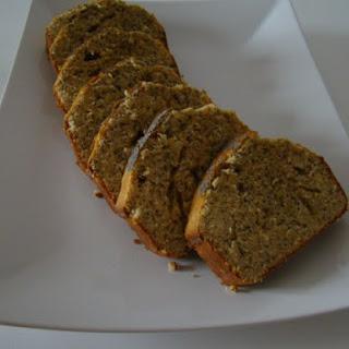Delicious Pound Cake