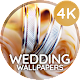 Wedding wallpapers APK