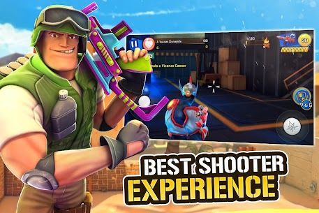 Respawnables MOD APK 6.7.0 (Unlimited Money/Gold) 1