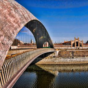 by Luis Orchevecs Ferenczi - Buildings & Architecture Bridges & Suspended Structures