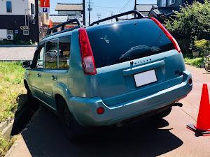 エクストレイル T30 のカスタム事例画像 tomoyaさんの2019年08月01日14:48の投稿