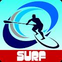Surfing Training icon
