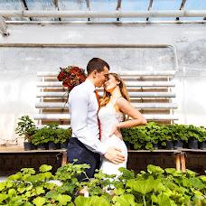 Wedding photographer Dmitriy Dudkin (ddfotodudkin). Photo of 19.08.2016