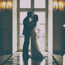Wedding photographer Kirill Videev (videev). Photo of 23.07.2016