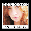 Zoe Moon Astrology icon