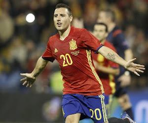 L'Espagne dévoile sa liste : un joueur fait son retour en sélection 4 ans après !