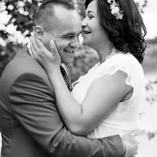 Wedding photographer Kristina Naydenova (naidenovak). Photo of 08.01.2017