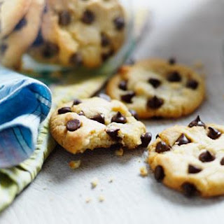 No Egg Chocolate Chip Cookies Cookies Recipes.