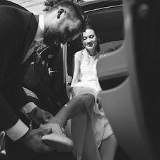 Wedding photographer Lola Alalykina (lolaalalykina). Photo of 17.09.2018