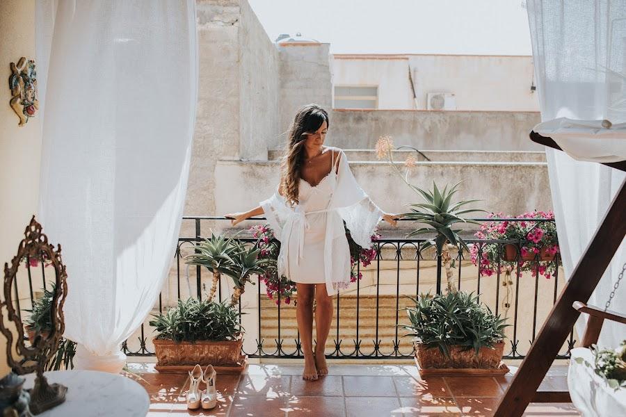 Fotografo di matrimoni Carolina Serafini (CarolinaSerafini). Foto del 26.10.2018