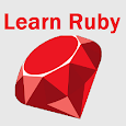 Learn Ruby Programming apk