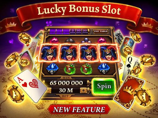 Scatter HoldEm Poker - Texas Holdem Online Poker  screenshots 2