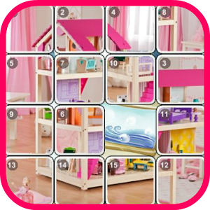 Fantastic Doll House Puzzle for PC and MAC