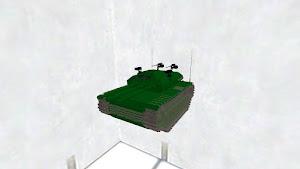 三連戦艦砲戦車