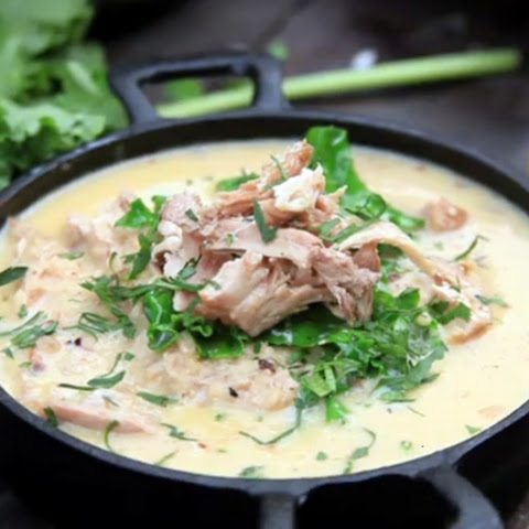 10 Best Chicken Thigh Soup Recipes | Yummly