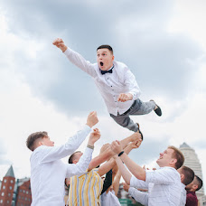 Wedding photographer Schus Cherepanov (AlexArt777). Photo of 15.08.2017