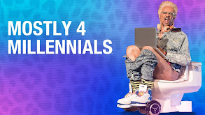 Mostly 4 Millennials thumbnail
