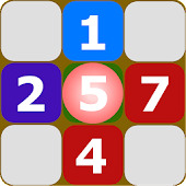 Five Plus - Puzzle Game