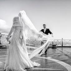 Wedding photographer Giulio Pugliese (giuliopugliese). Photo of 06.10.2016