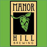 Logo of Manor Hill Blood Orange Berliner Weisse