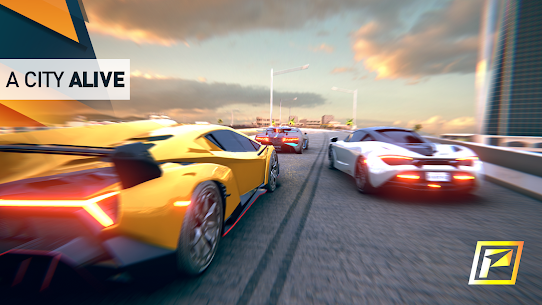PetrolHead Traffic Quests MOD APK 1.5.0 2