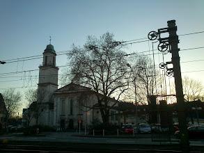 Photo: St. Gertrudis, Münsterstr., 29.12.13
