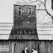 Wedding photographer Aleksandr Shulika (aleksandrshulika). Photo of 30.04.2017