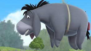 It's Eeyore Birthday; The Tiglet and Pigger Switcher thumbnail