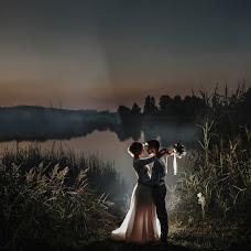 Wedding photographer Ekaterina Zamlelaya (KatyZamlelaya). Photo of 14.06.2019