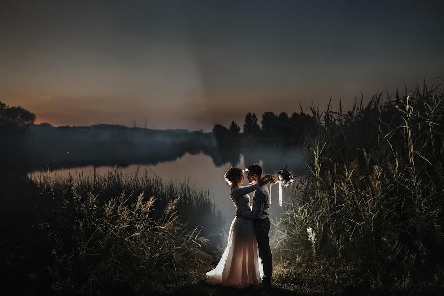 ช่างภาพงานแต่งงาน Ekaterina Zamlelaya (KatyZamlelaya) ภาพเมื่อ 14.06.2019