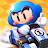 KartRider Rush+ logo