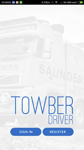 on demand Towber