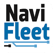 NaviFleet icon