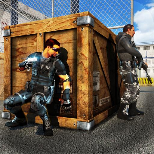 Shadow Survival Gangster Theft & Escape