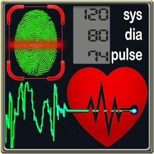 Blood Pressure BP Scan Prank 1.0.0