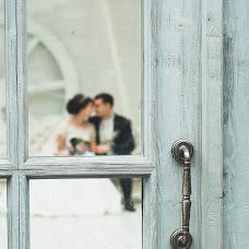 Wedding photographer Nata Danilova (NataDanilova). Photo of 22.08.2016