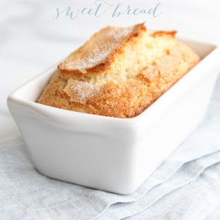 Homemade Sweet Bread No Yeast Recipes.